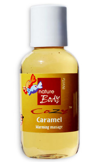 Caramel Cozy 50 ml