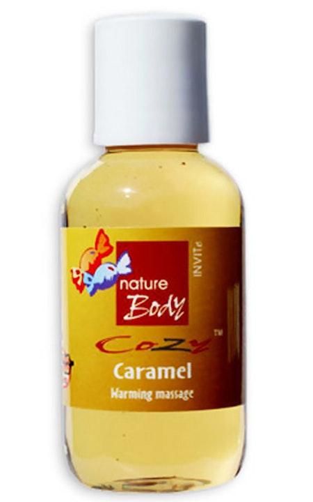 Caramel Cozy 50 ml