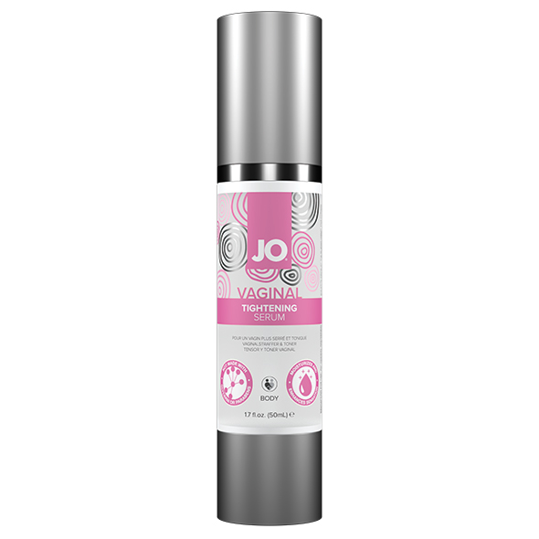 JO® Vaginal Tightening Serum
