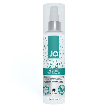 System JO - Misting Toy Cleaner