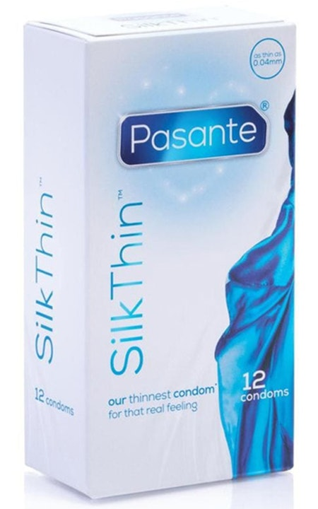 Silk Thin 12-pack