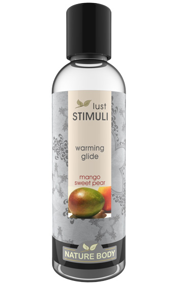 Mango Sweet Pear Warming Glide