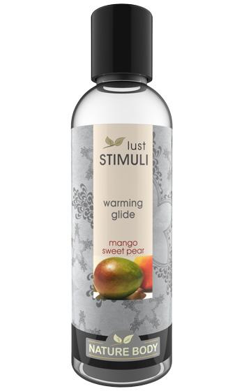 Mango Sweet Pear Warming Glide