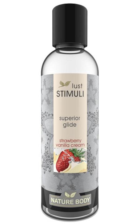 Strawberry Vanilla Cream Superior Glide
