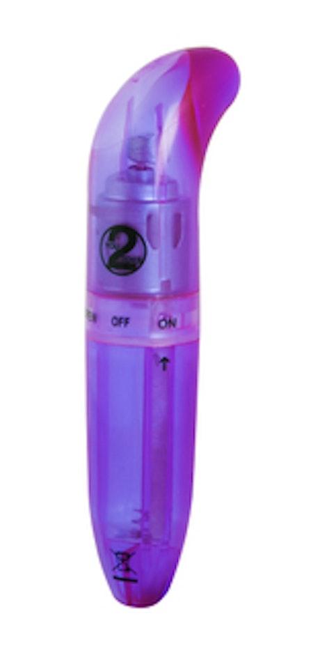 Mini G-Spot Vibrator