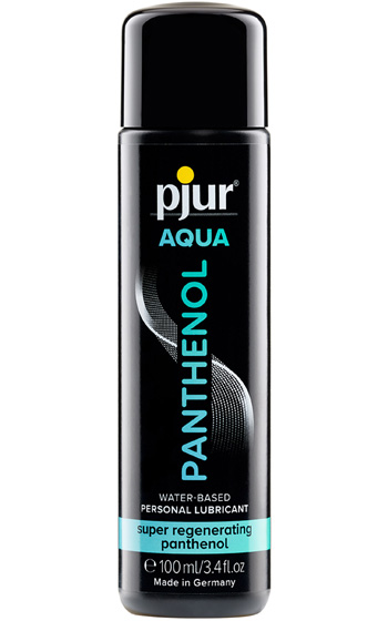 Aqua Panthenol 100 ml
