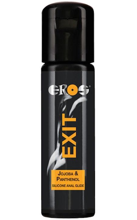 Eros Exit Silikon Anal Glide 100 ml