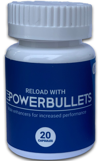 Powerbullets 20-Pack