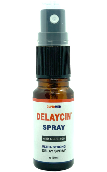 Delaycin Spray 10 ml