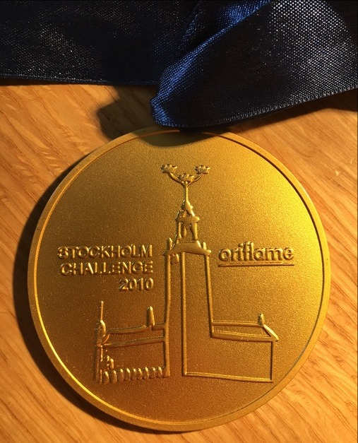 Specialmedaljer