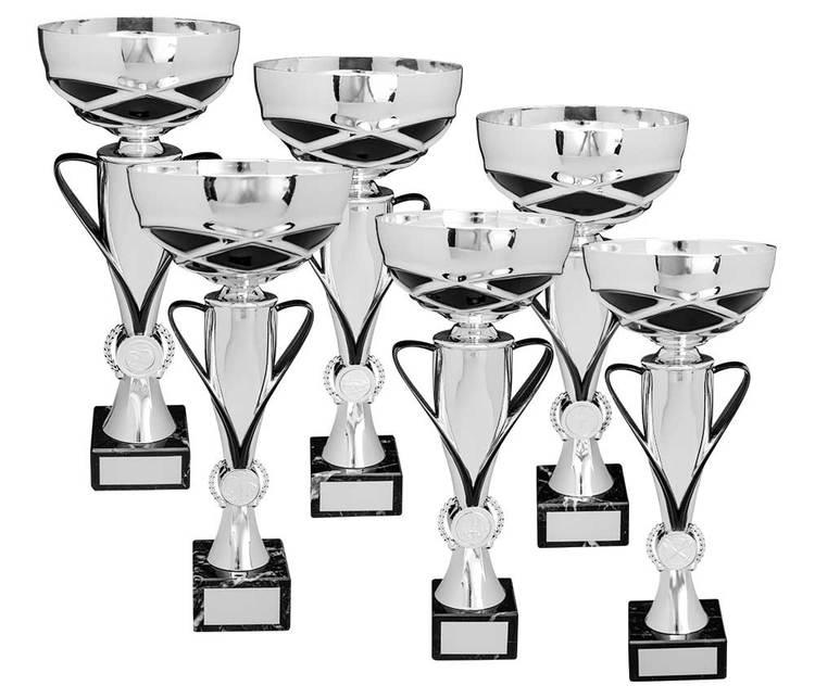 Pokal Lissabon