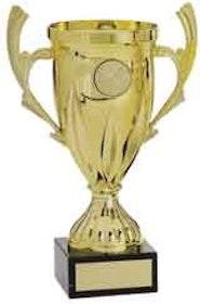 Pokal Capri