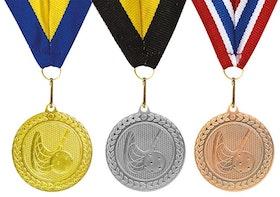 Medalj innebandy