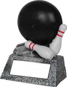 Bowlingstatyett retsin