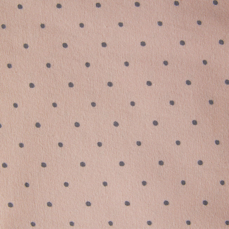 Coracor Small Dot Pink Baby wrap