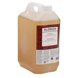 WILDWASH PRO Schampo för mörka eller oljiga pälsar 5L