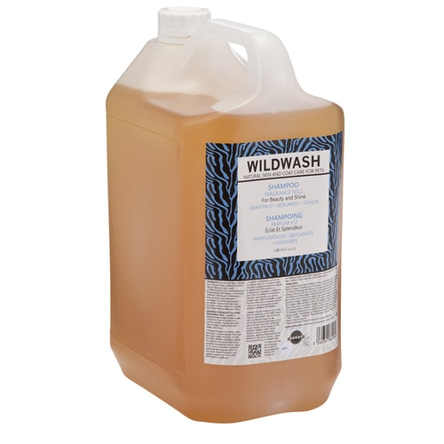 WILDWASH PRO Schampo Fragrance No.2 5L