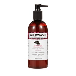 WILDWASH PRO Schampo Fragrance No.1