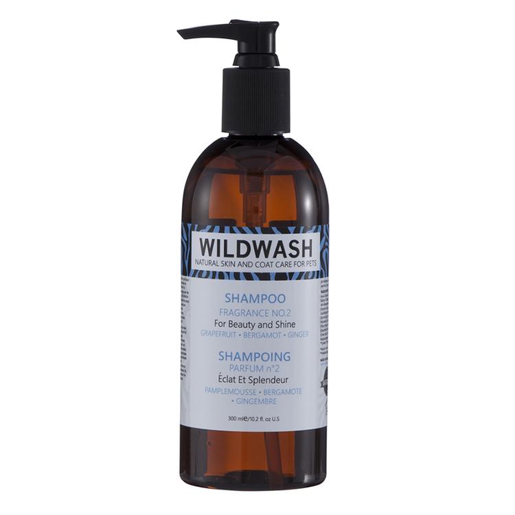WILDWASH PRO Schampo Fragrance No.2