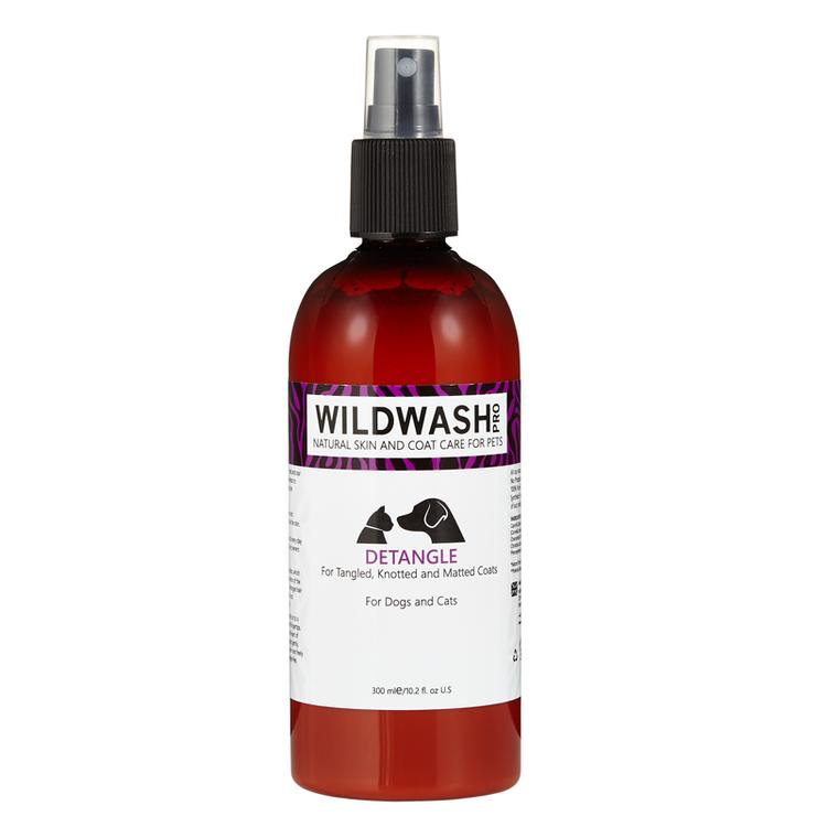 WILDWASH PRO Detangle - Balsamspray