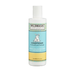 WILDWASH PET Conditioner - Balsam