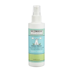 "WILDWASH PET Finish Spray ""Smell Fresh"""