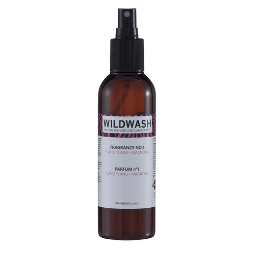 WILDWASH PRO Perfume Fragrance No.1 Finish spray för doft & boost