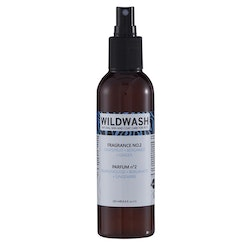 WILDWASH PRO Perfume Fragrance No.2 Finish spray för doft & boost