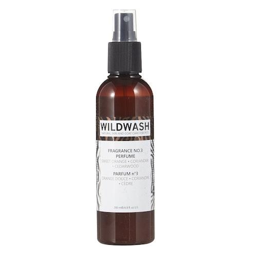 WILDWASH PRO Perfume Fragrance No.3 Finish spray för doft & boost