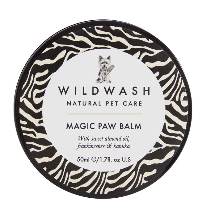 WILDWASH Magic Paw Balm / Tass Salva 50ml