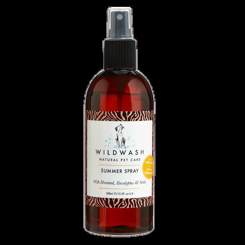 WILDWASH PRO Summer Spray