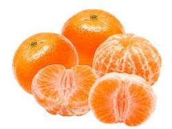 e11even Mandarin 20+10ml shortfill