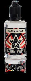 Fuzion Rasta Blood 50+10ml shortfill