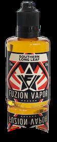 Fuzion Southern Longleaf 50+10ml shortfill