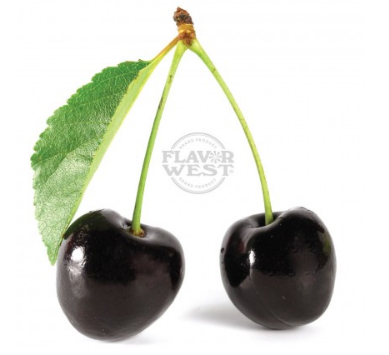 B.M. Black Cherry 20+10ml / 70+30ml shortfill