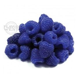 B.M. Blue Raspberry 20+10ml / 70+30ml shortfill