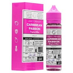 GLAS Caribbean Passion 50+10ml shortfill