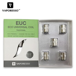 Coil VAPORESSO EUC Traditional 0,4 Ohm