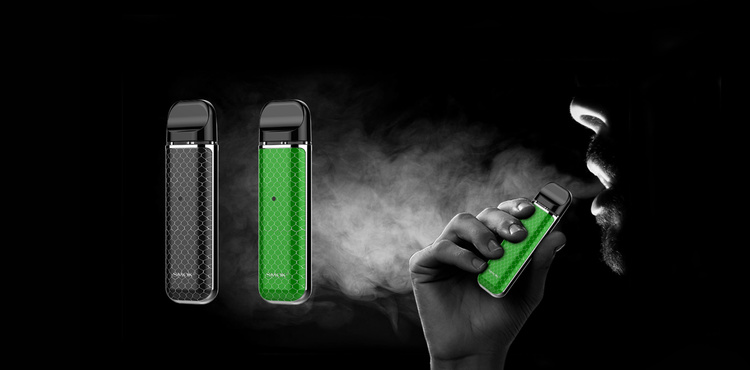SMOK NOVO Pod System Kit 450mAh 2ml