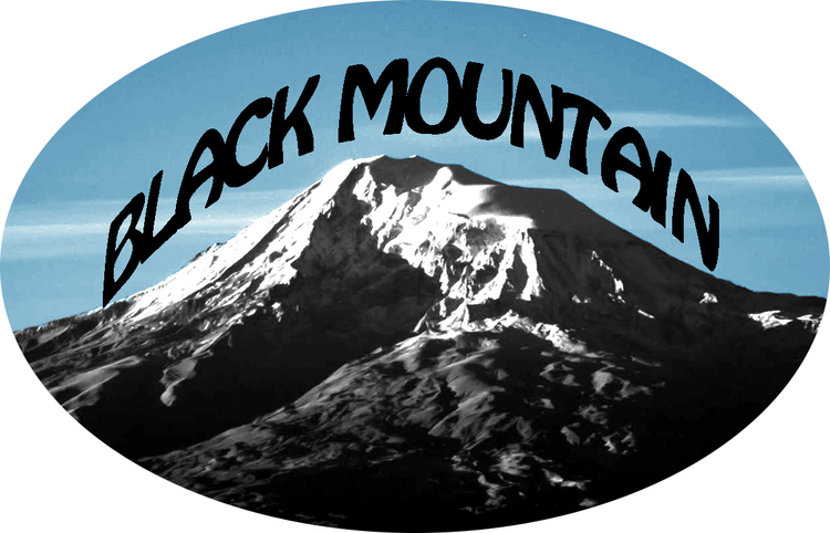 60ml Black Mountain (Mt Baker)