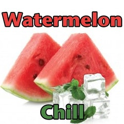 EJI - Watermelon Chill - 40ml+20ml