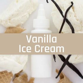 EJI - Vanilla Icecream - 40ml+20ml