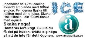 Övrigt - Cooling till 100ml