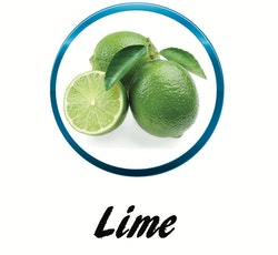 TRIBE - Citron Lime - E-juice eller essens