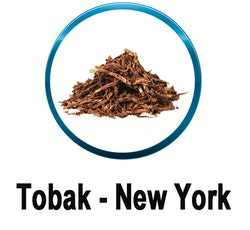 TOBAK - New York - E-juice