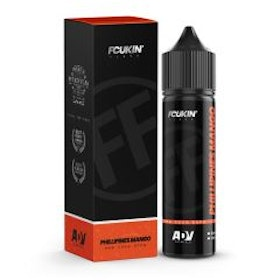 Fcukin' Flava - Philippine Mango  - 40ml shortfill i 60ml flaska
