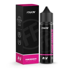 Fcukin' Flava - Pomegranate  - 40ml shortfill i 60ml flaska