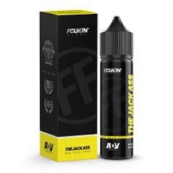 Fcukin' Flava - Jackass  - 40ml shortfill i 60ml flaska