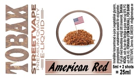American Red 5ml ++