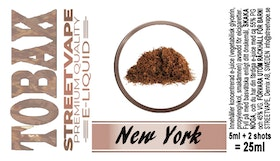 New York 5ml ++